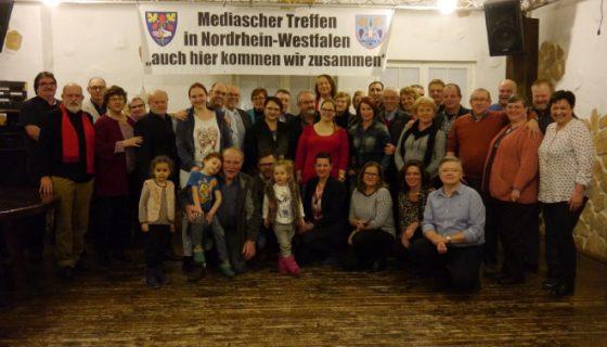 Die Mediascher aus Nordrhein-Westfalen