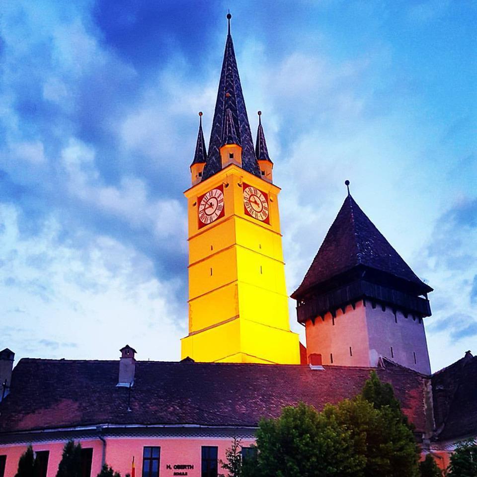 Mediascher Treffen – 11. – 14.08.2017