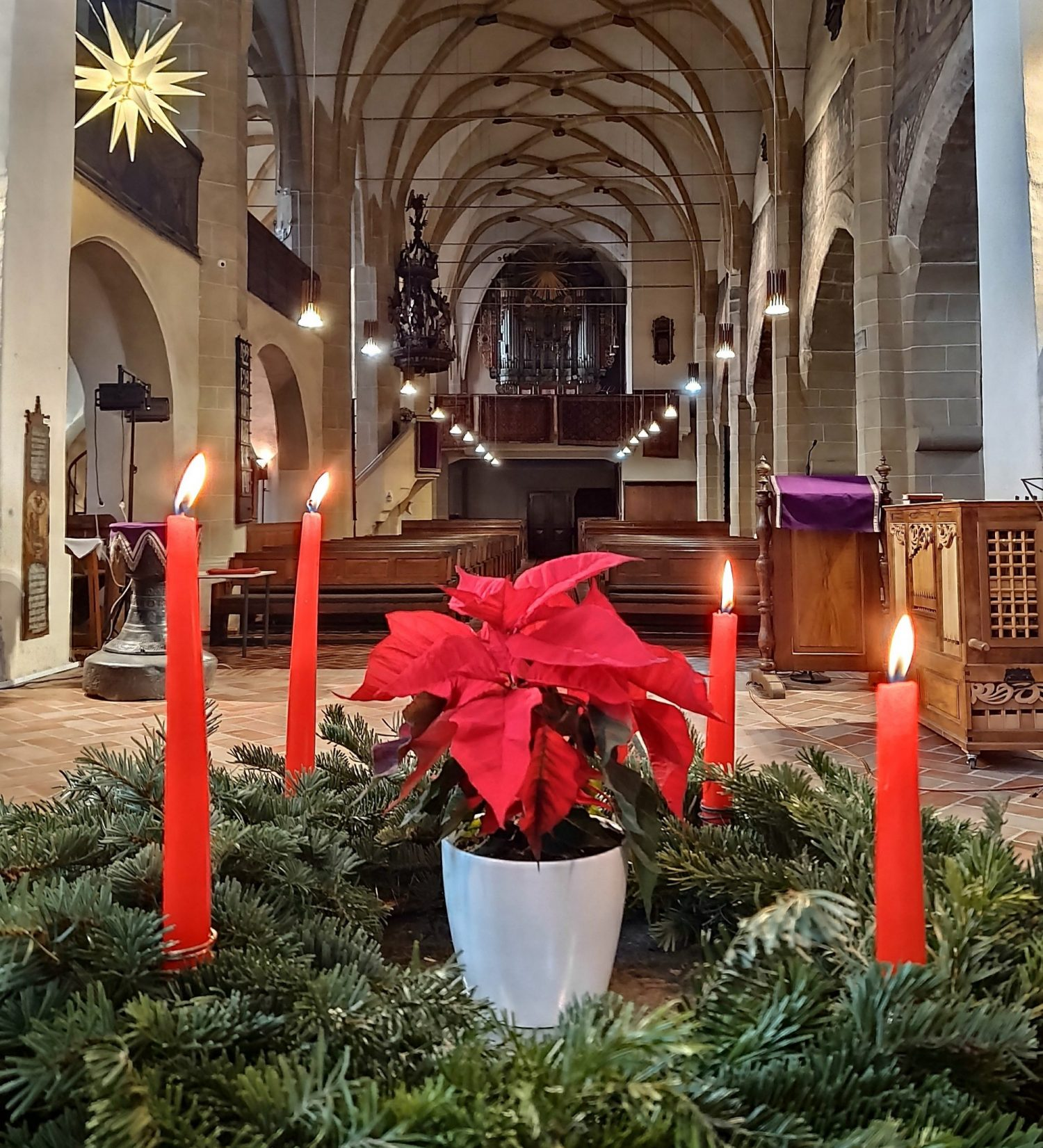 4.Advent in Mediasch – digital